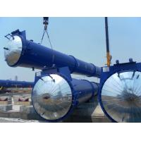 Best 2MX31M AAC Pressure Vessel Autoclave with high pressure and temperature wholesale
