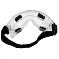 Best Hight quality eye protection goggles safety glasses Anti-fog and Anti-scratch lens safety glasses goggles in stock wholesale