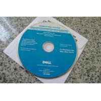 China Windows XP pro SP3 OEM discs with Dell Computer Utility Software on sale
