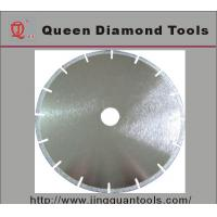 Buy cheap Electroplated Diamond Saw Blade from wholesalers