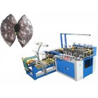 Best Home Daily Use Plastic Shoes Cover Making Machine With Non Woven Joints wholesale