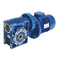 Best PC-WMRV worm geared motor with pre-stage helical unit / Motovario NMRV worm gearbox size wholesale