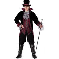 Best 2016 costumes wholesale high quality fancy dress carnival sexy costumes for halloween party Vampire of Versailles wholesale