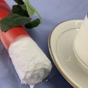 Best Rolled Refreshing Lemon Scent Microfiber Hand Towel wholesale