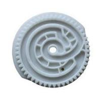 Best White Precise Plastic Gear Moulding LKM Mold Base Customized Size Mini Size wholesale