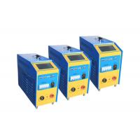 Best High Reliability DC Battery Capacity Tester Constant Current 80A 220V Battery Pack wholesale