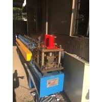 Buy cheap Galvanized Steel 195-235 Mpa 7.5kw Cold Roll Forming Machine 380V 50Hz 3 Phases product