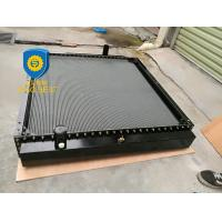 China Excavator Spare Parts Radiator Hydraulic Oil Cooler Doosan 440211-00868  S340LC-V S420LC-V on sale