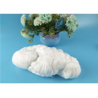 Buy cheap 40/2 50/3 Semi Dull Bright 100% Spun Polyester Yarn Hanks For Sewing Thread product