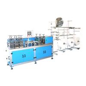 Best High Speed Medical Mask Body Making Machine wholesale