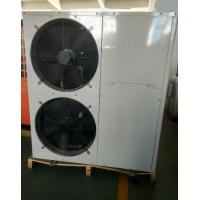 China Energy Saving Water To Air Heat Pump With LCD Figer Touch Display on sale