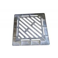 Best Anti-theft Grating wholesale