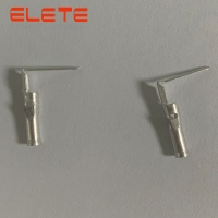 Buy cheap Molex 02-09-1134 equivalent, female terminal with 90 degree bend from wholesalers
