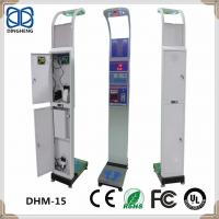Best DHM-15 luggage weighing scale 100kg weighing scalesdigital weighing scales Height and weighing scale BMI Scale wholesale