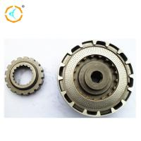 Best CD70 Go Kart Centrifugal Clutch / Tricycle Clutch Assembly ISO 9001 Approved wholesale