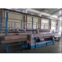 Best Glass Edging Equipment , Glass Straight Line Glass Edging Machine,Automatic Glass Edger and Polisher wholesale