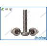 Buy cheap 304/316/18-8 Stainless Steel Pan Head Pin-in Torx Tamper Proof Screws from wholesalers