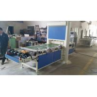 Best Automatic Punch Mosaic Glass Breaking Machine with Typesetting wholesale