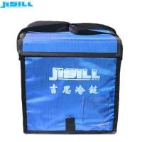 Best PU-VIP Material Transport Blood Thermal Medical Container Cooler wholesale