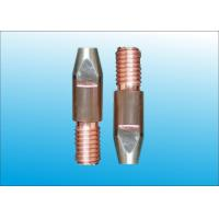 Best Submerged Arc Copper Tungsten Welding Electrodes Welding Contact Tips wholesale