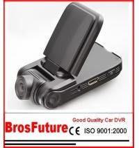 Best HD 1080P HDMI Portable Automobile Video Recorder with 2.5 TFT LCD / 5 Mega CMOS Sensor wholesale