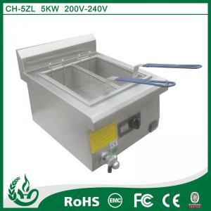 Best commercial induction fryer wholesale