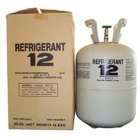 China CAS 75-71-8 Mixed Refrigerant Gas R12 for medical treatments and plastic industry on sale