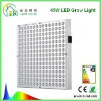 Best Surface Mounted LED Panel Grow Light With 50~60Hz Frequency , 50000 Hour Life wholesale