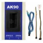Best BMW AK90 Key Programmer for all BMW EWS by DHL Free Shipping wholesale