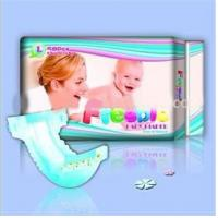 China Big Baby Diaper on sale