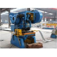 Best Security Fence Barbed Wire Making Machine Automatic Lubricating System Low Energy Consumption wholesale