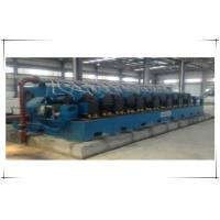 Best Copper Cold Rolling Mill , Capstan Diameter Φ450mm Cold Rolling Machine wholesale