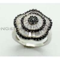 Best manufacture silver rings, 925 silver jewelry wholesale