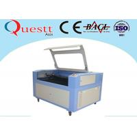 Best High Flexibility Metal Engraving  Machine , 100 Watt Laser Leather Engraving Machine wholesale