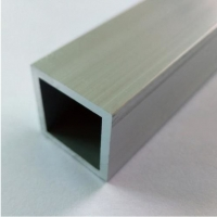 Buy cheap 80 X 80 Extrudex Standard Shapes , 80 Series Alloy Extrusion Profiles from wholesalers
