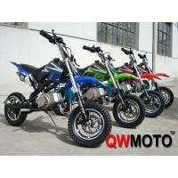 China 49CC Mini Automatic Dirt Bike on sale