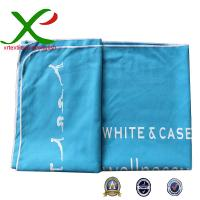 China Extra Absorbent Microfiber Towel for Yoga Mat on sale