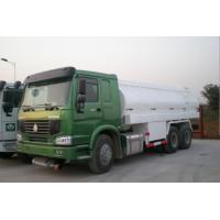 China china brand oil tanker trucks for sale on sale
