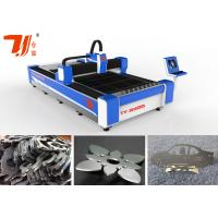 Best Cypcut Hubei Cnc Metal Laser Cutting Machine / Steel Cutting Equipment wholesale