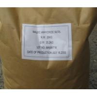 Best Pure Maleic Anhydride wholesale