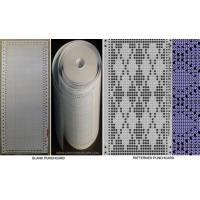 Cheap 5 Metre Blank Punchcard Rolls for sale