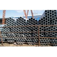 China CE Rectangular Double Wall Pre-Galvanized Steel Pipe For Construction on sale