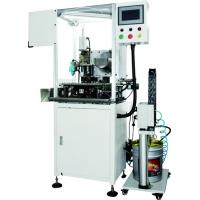 China Fully Automatic Oil Seal Spring Loading Machine with Oil Ejector on sale