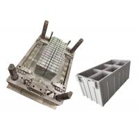 China Panzer Battery Mould Size 1100*740*600mm Plastic Injection Mould Tooling on sale
