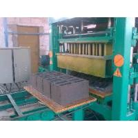 Best Construction Block Making Machine/Brick Machinery (QT10-15) wholesale