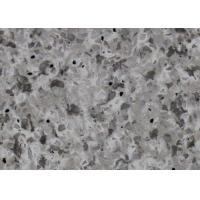 Best Artificial Countertop Slabs Marble Look Quartz Countertops Easy To Maintain wholesale