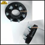 Best 6 x 4.5 to 6 x 114.3 Knurling Side Wheel Rim Adapter CB 66.1 Fits Nissan 12x1.25 wholesale