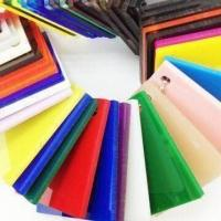 Best Cast Acrylic Sheet with 1 to 30mm Thickness, Various Colors are Available wholesale