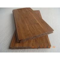 Best Carbonized Strand Woven Bamboo Flooring, T&G wholesale