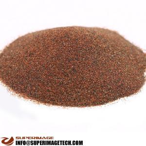 Best 80 Mesh Garnet Sand/Water Cutting Garnet/Grinding Garnet/Polishing Garnet/Sandblasting Garnet wholesale